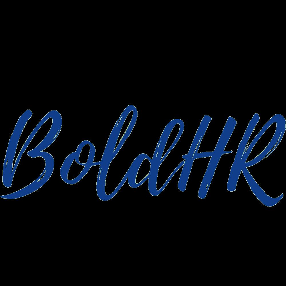 BoldHR